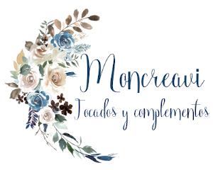 Moncreavi tocados y complementos