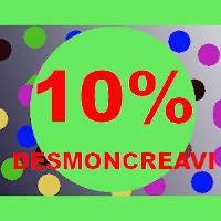 Aprovecha el cupón descuento del 10% para comprar en nuestra tienda on_line y física.